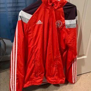 Boston Marathon 2018 Sports Coat (Rare)